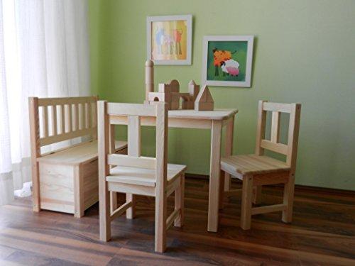 gro e truhe mit sitzbank kaufen. Black Bedroom Furniture Sets. Home Design Ideas