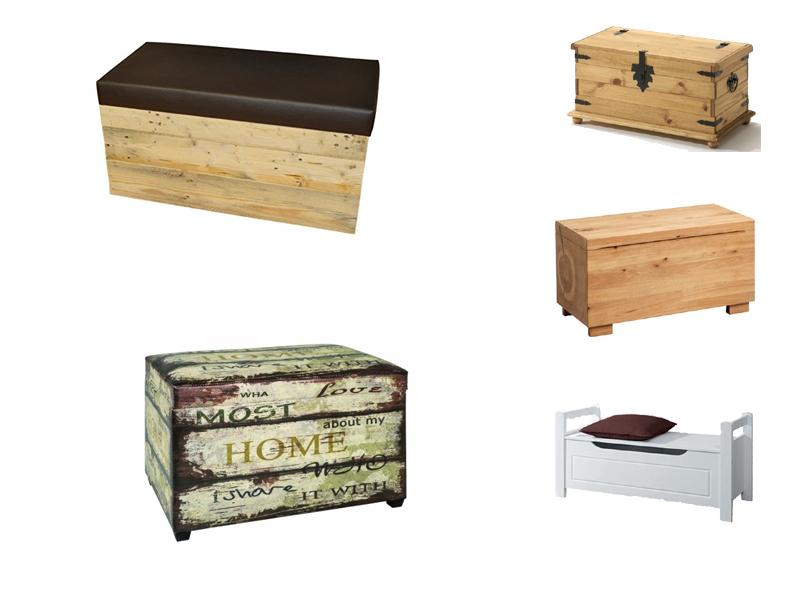 terry 66253 sitz truhe f r innen und au en schwarz 120. Black Bedroom Furniture Sets. Home Design Ideas